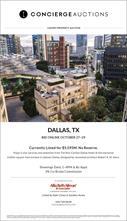 2555 Pearl, Dallas TX 75201