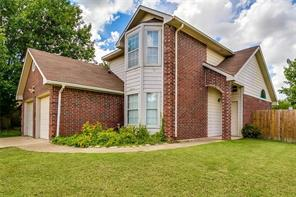 5604 Stone Meadow, Fort Worth, TX, 76179