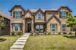 8206 Fallbrook, Sachse, TX, 75048