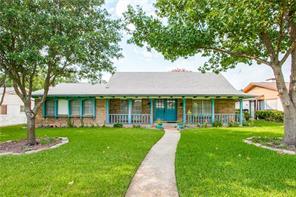 1309 Edgewood, Richardson, TX, 75081