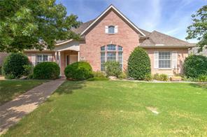 7012 Brierhollow, Fort Worth, TX, 76132