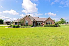 348 Mcclendon Rd, Lavon, TX 75166