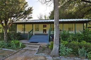 1173 County Road 507, Baird, TX, 79504