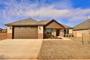 7526 Olive Grove, Abilene, TX 79606