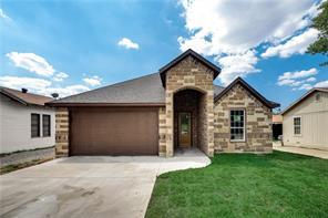 2707 Prairie, Fort Worth TX 76164