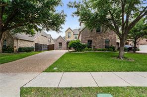 4693 Glen Heather, Frisco, TX, 75034