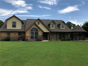 155 Walton Ln, Springtown, TX 76082