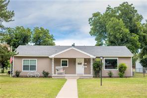 2725 Belmeade, brownwood, TX, 76801