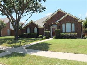 11509 Amber Valley, Frisco, TX, 75035