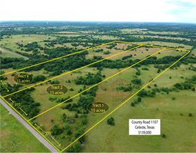 Lot 3 County Rd 1107, Farmersville, TX, 75423