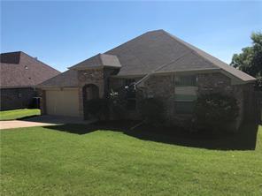 210 Willow Creek, Weatherford TX 76085
