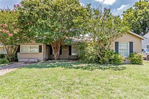 3817 Carolyn, Fort Worth, TX, 76109