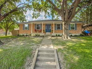 4821 Hazelhurst, Dallas, TX, 75227