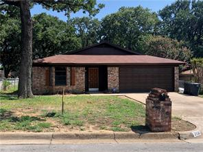 2936 Hunting, Fort Worth, TX, 76119