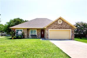 701 John Thomas, Keene, TX, 76059
