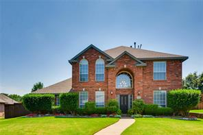 2540 Coolwater, Plano, TX 75025
