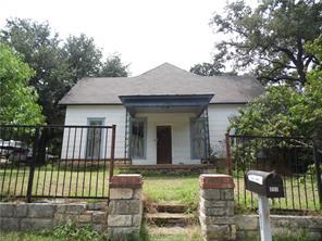 311 Alamo, Weatherford, TX, 76086