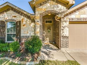 901 Silverthorne, Burleson, TX, 76028