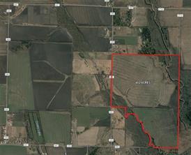 00 County Road 695, Farmersville, TX, 75442
