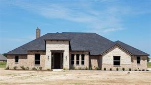 129 Katy Ranch Rd, Weatherford TX 76085