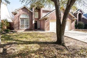 5408 Promise Land, Frisco, TX, 75035
