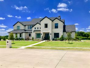 822 Providence Way, Heath, TX 75032