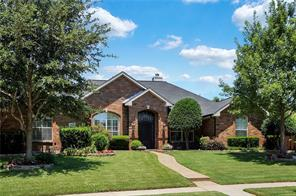 8414 Pinnacle, Frisco, TX, 75033