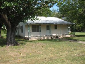 204 Chestnut, Gustine, TX, 76455
