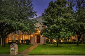 606 Glen Abbey, Mansfield, TX, 76063