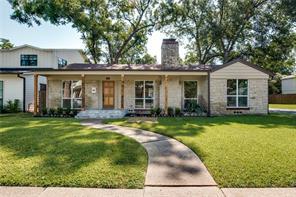 4402 Somerville, Dallas, TX, 75206