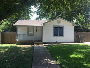 5060 Pamela, Fort Worth, TX 76116