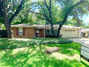 3401 Covert, Fort Worth, TX, 76133