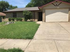 3420 Green Hill, Arlington, TX, 76014