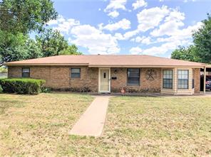 701 N 17th St, Haskell, TX 79521