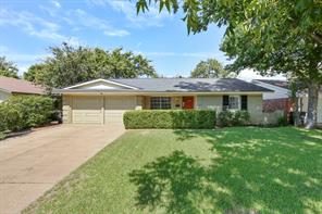 4808 Bonnell, Fort Worth, TX, 76107