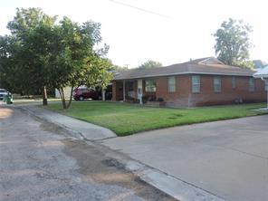 1410 Reynolds, Goldthwaite, TX, 76844