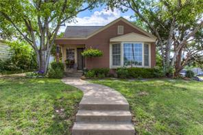 2900 Forest Park, Fort Worth TX 76110