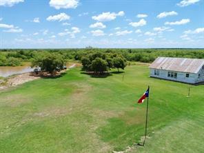 6020 County Road 289, Anson, TX, 79501