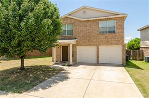 8541 Hawkview, Fort Worth, TX, 76179