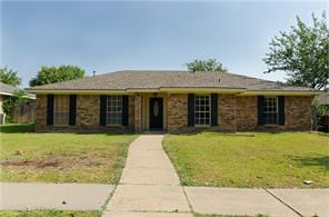 1713 Throwbridge, Plano, TX, 75023