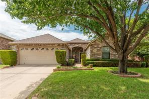 5268 Dillon Cir, Haltom City, TX 76137
