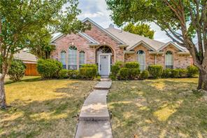 11701 Amber Valley, Frisco, TX, 75035