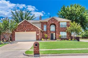 3119 Claybrook, Wylie, TX, 75098