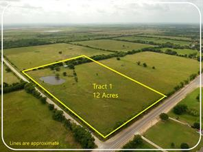 Tract 1 FM 148, Scurry, TX, 75158