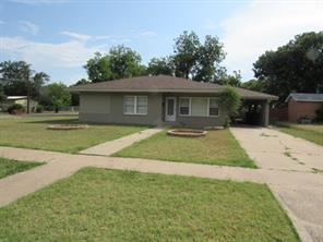 2211 1st st, brownwood, TX 76801