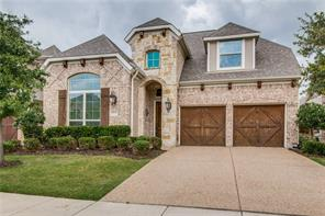 8312 Inverness, The Colony, TX, 75056