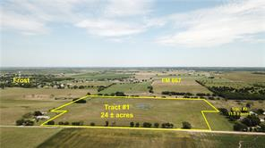 8248 County Road 4130, Frost TX 76641