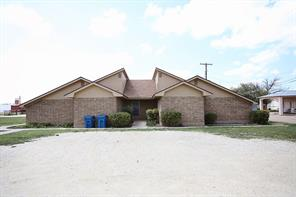 100 S Murray, Winters, TX 79567