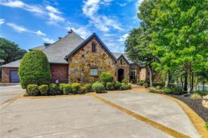 7 Hillview, Hickory Creek, TX, 75065