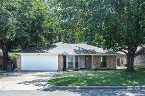 1709 Willow Park, Fort Worth, TX, 76134